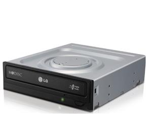 LG 24x Super Multi with M-Disc GH24NSC0 Internal DVD-RW/CD-RW Drive